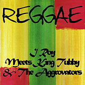 Play & Download I Roy Meets King Tubby & The Aggrovators by I-Roy | Napster