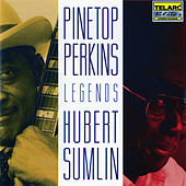 Play & Download Legends by Pinetop Perkins | Napster