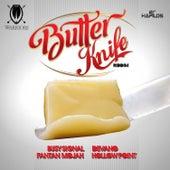 Butter Knife Riddim by Various Artists