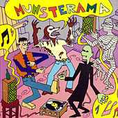 Play & Download Munsterama by Various Artists | Napster
