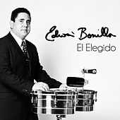 El Elegido - Single by Edwin Bonilla