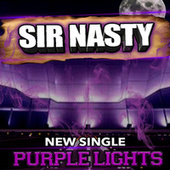 Purple Lights by Sir Nasty
