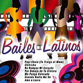 Bailes Latinos by Various Artists