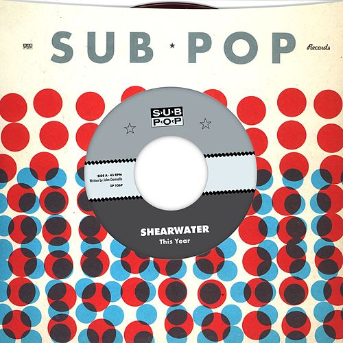 Play & Download This Year by Shearwater | Napster