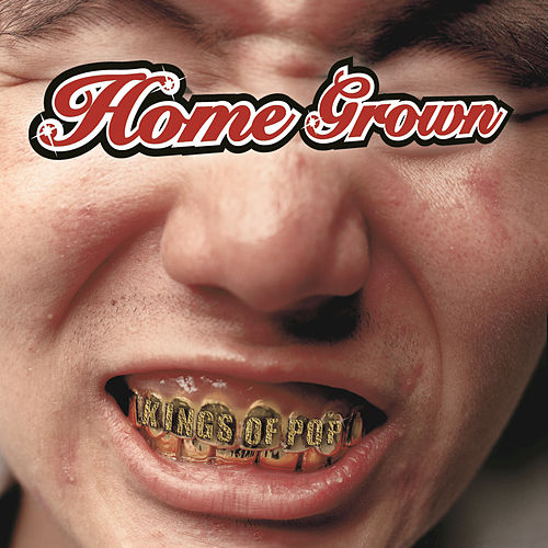 Play & Download Kings Of Pop by Homegrown | Napster
