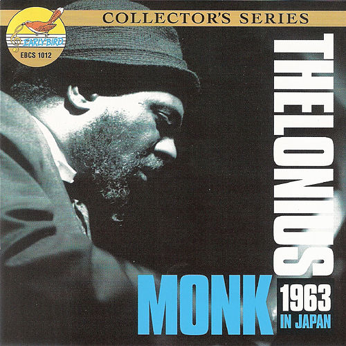 Play & Download 1963 in Japan by Thelonious Monk | Napster