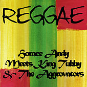 Horace Andy Meets King Tubby and the Aggrovators by Horace Andy