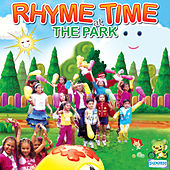 Rhyme Time at the Park by Madhushree