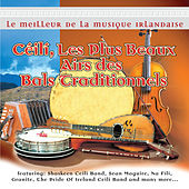 Play & Download Le Meilleur de la Musique Irlandaise - Céilí, Les Plus Beaux Airs des Bals Traditionnels by Various Artists | Napster