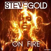 On Fire by Steve Gold
