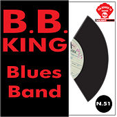 Play & Download B. B. King's Blues Band by B.B. King | Napster