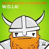 W.D.I.A! by Orjan Nilsen