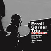 Coast to Coast by Erroll Garner