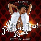 Love Punany Bad Remix by Shabba Ranks