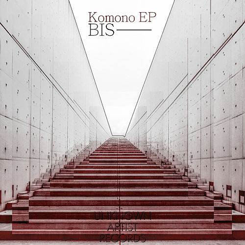 Play & Download Komono by Bis | Napster