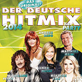 Der Deutsche Hitmix - Die Party 2014 von Various Artists