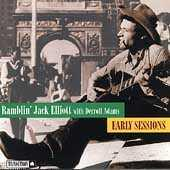 Play & Download Early Sessions by Ramblin' Jack Elliott | Napster