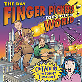 The Day Finger Pickers Took Over The World by Chet Atkins