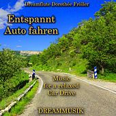 Entspannt Auto fahren - Music for a relaxed Car Drive von Various Artists