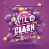 Wild Clash Vol. 9 by Johnny Cash