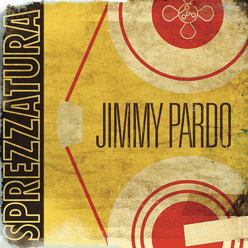 Play & Download Sprezzatura by Jimmy Pardo | Napster