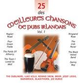 Play & Download 25 des Meilleures Chansons de Pubs Irlandais, Vol. 1 by Various Artists | Napster