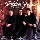 Robben Ford & The Blue Line by Robben Ford