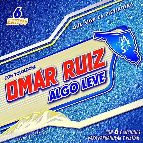 Algo Leve by Omar Ruiz