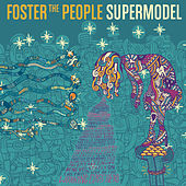 Supermodel von Foster The People