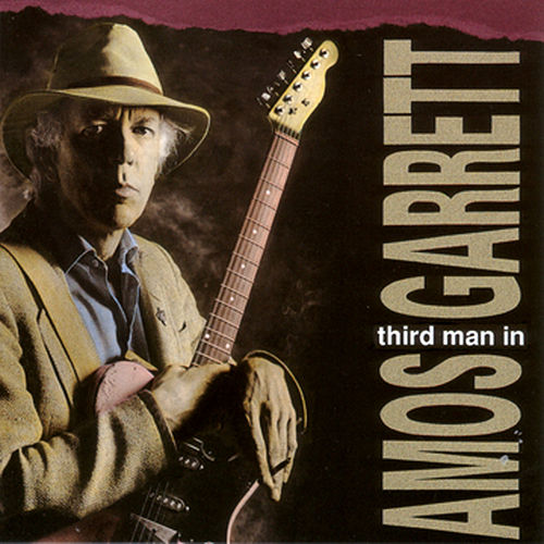 Play & Download Third Man In by Amos Garrett | Napster