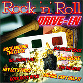 Play & Download Rock'n'Roll Drive In by Various Artists | Napster