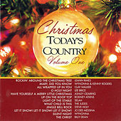 Play & Download Today's Country Christmas by Various Artists | Napster