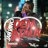 Dem a Talk - Single by Jah Vinci