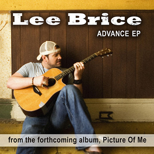 More Than A Memory Acoustic By Lee Brice