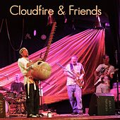 Play & Download Cloudfire & Friends by Cloudfire | Napster