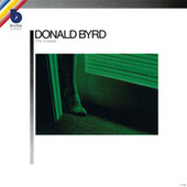 Play & Download The Creeper by Donald Byrd | Napster