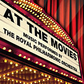 Play & Download At The Movies by Royal Philharmonic Orchestra | Napster