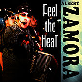 Play & Download Feel The Heat by Albert Zamora | Napster