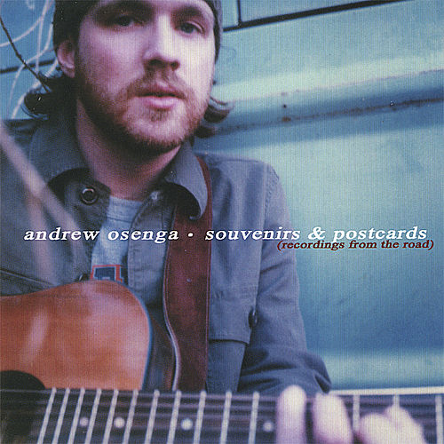 Play & Download Souvenirs & Postcards by Andrew Osenga | Napster