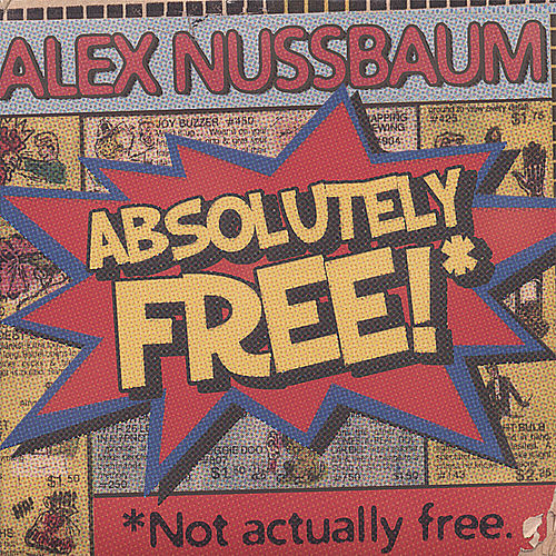 Play & Download Absolutely Free! by Alex Nussbaum | Napster