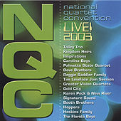 Nqc Live 2003 by Various Artists