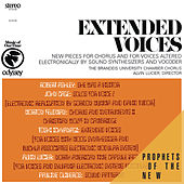 Play & Download Extended Voices by The Brandeis University Chamber Chorus | Napster