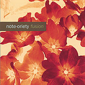 Play & Download Fusion by Note-oriety | Napster