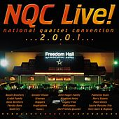 Play & Download Nqc Live 2001 by Various Artists | Napster