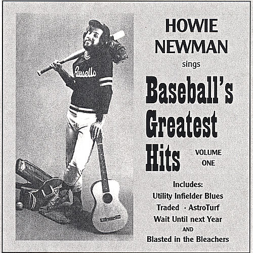 Play & Download Baseball's Greatest Hits by Howie Newman | Napster