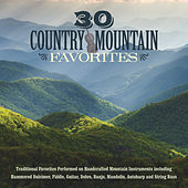 30 Country Mountain Favorites by Craig Duncan