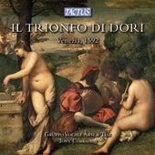 Il Trionfo di Dori by Il Gruppo Vocale Arsi and Tesi
