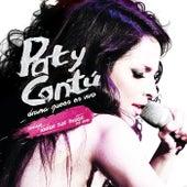 Drama Queen En Vivo by Paty Cantu