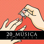 20 Música Pop Hits by Various Artists