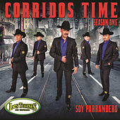 Play & Download Corridos Time-Season One- Soy Parrandero by Los Tucanes de Tijuana | Napster